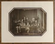 Visualizza Die Familie von Dr. jur. Wilhelm Hübbe (1804-… anteprime su