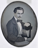 Thumbnail preview of Portrait of a young gentleman