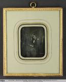 Miniaturansicht Vorschau von Hermann und Clementine Krone als Brautpaar
