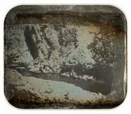 Visualizza Paysage du Jura bernois avec ruisseau. [Vue i… anteprime su
