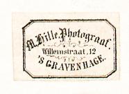 Visualizza Etikett von M. Hille anteprime su