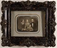 Thumbnail preview of Theodor Ferdinand Borcherdt, seine Frau Louis…