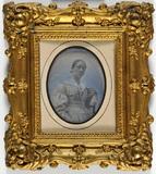 Miniaturansicht Vorschau von Portrait of a young woman