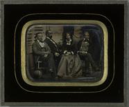 Esikatselunkuvan Portraits de Charles et Sophie Eynard et de l… näyttö