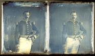 Miniaturansicht Vorschau von portrait of unknown man in uniform