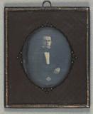 Thumbnail preview of Portrait of Frederik Julius Larsen