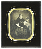 Miniaturansicht Vorschau von Portrait of a woman