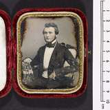 Thumbnail preview of Portrait of Peder Thomsen  (1801-1876) Priest