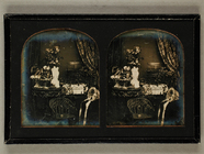 Thumbnail preview van Stilleben, 1852
