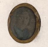 Thumbnail preview of Pauline Gassenbauer Edle von Heid, um 1850.