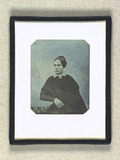 Thumbnail preview of Portrait of Caroline Hammer