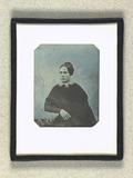 Stručný náhled Portrait of Caroline Hammer