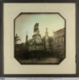 Thumbnail preview van Enthüllung des Denkmals König Friedrichs des …