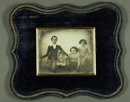 Miniaturansicht Vorschau von Geschwisterporträt