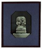Visualizza statue of the Hindu God Shiva and the Hindu G… anteprime su