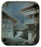 Prévisualisation de Maisons d'habitation situées sur le côté est … imagettes