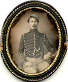 Visualizza Portrait of a French soldier anteprime su