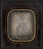Visualizza Portrett av en sittende kvinne.  Portrait of … anteprime su