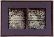Miniaturansicht Vorschau von relief of the main wall, first gallery, at th…