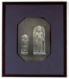 Visualizza statues of the Hindu God Shiva as Mahadeva an… anteprime su