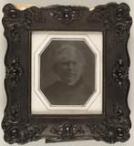 Visualizza Portrait of Honoré Daumier; reproduction a ph… anteprime su