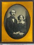 Forhåndsvisning av Bildnis eines Ehepaares