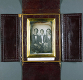 Visualizza Familienporträt, Ferdinand, Carl und Franzisk… anteprime su