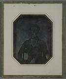 Visualizza Half-length portrait of a slender young man i… anteprime su