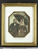Visualizza Das Ehepaar Marie und Heinrich Theodor Dierki… anteprime su