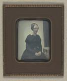 Thumbnail preview of Portrait of Ida Benzon