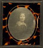 Miniaturansicht Vorschau von Portrait of Mrs Gabrielse