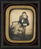 Esikatselunkuvan Portrait of an unknown boy näyttö