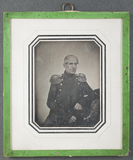 Visualizza Portrait of general Anton Cronstedt. anteprime su