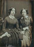 Miniaturansicht Vorschau von Damen-Doppelbild