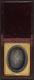 Miniaturansicht Vorschau von Portrett av Jenny Lind. Portrait of Jenny Lin…