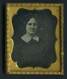 Esikatselunkuvan Portrait of woman Author: Tyler & -Co's (Bost… näyttö