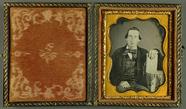 Visualizza Freimaurer, USA, ca. 1852. anteprime su
