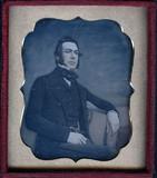 Prévisualisation de Portrait of a gentleman imagettes