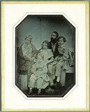 Thumbnail preview of Portrait de la famille Charles Eynard, Charle…