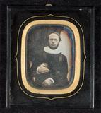Visualizza Portrait of dean Nicolai Friis with a traditi… anteprime su