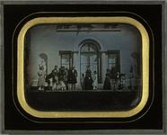 Prévisualisation de Beaulieu, portrait de groupe imagettes