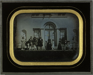 Miniaturansicht Vorschau von Beaulieu, portrait de groupe