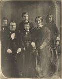Miniaturansicht Vorschau von portrait of a couple and four children