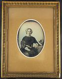 Miniaturansicht Vorschau von Portrait of Johanna Cornelia Polvliet, born B…