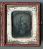 Visualizza Copy of drawing of the Duke of Wellington wea… anteprime su