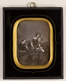 Visualizza Elisabeth Hertz (geb. 1837, verh. mit Dr. Hot… anteprime su