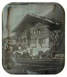 Thumbnail preview of Maison d'habitation au-dessus de la scierie d…