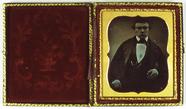 Forhåndsvisning av Portret, frontaal, van Rudolf Naninga van Uit…