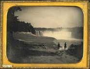Thumbnail preview of Les |chutes du Niagara