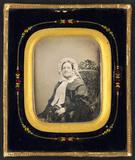 Miniaturansicht Vorschau von Portrait of Mrs Simons, born Leeman